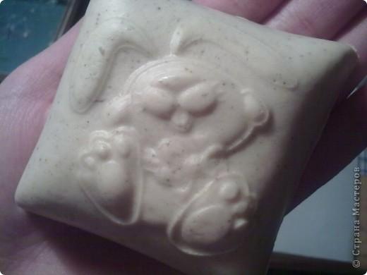 Предоставляю на ваш суд мое кофейное мыло!  фото 2