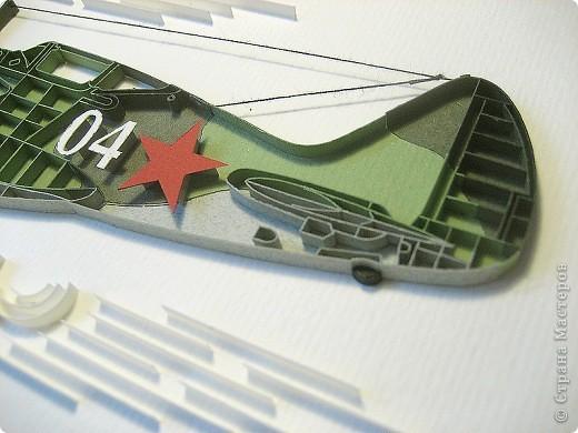 МиГ-3 фото 3