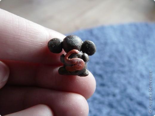 Представляю вашему вниманию мои миниатюрки.Зайчик моя любимая миниатюрка фото 12