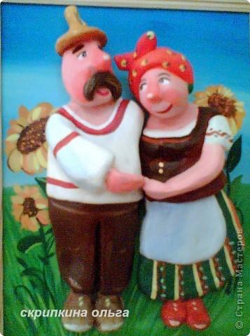 свадьба.люблю национальный колорит украинцев,милые они такие.. фото 3