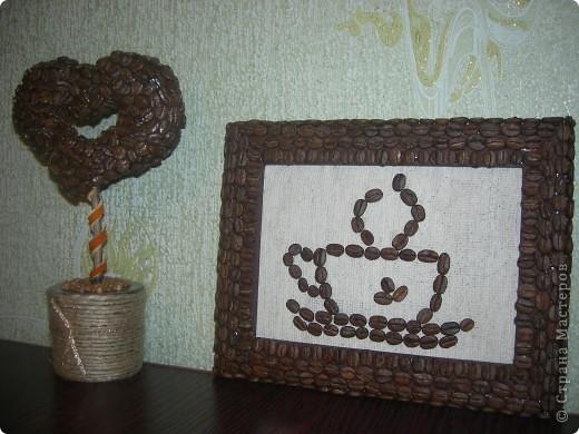 """Кофейные часы в мою """"кофейную"""" кухню. фото 4"""