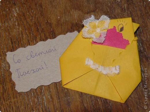 открыточки на Пасху фото 4