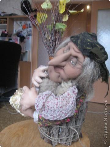 Бабка Ежка фото 4