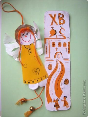 Вот такая корзинка - подарок поджидает кого-нибудь до Пасхи. Недавно я сделала по Мк Elena.ost  http://stranamasterov.ru/node/180034 квадратную бонбоньерку. Крутила я её крутила и в общем вот что выкрутила. Получилась корзинка для яиц или небольших подарочков! фото 3
