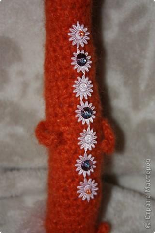 сегодня только один, точнее одна, морковная зая фото 3
