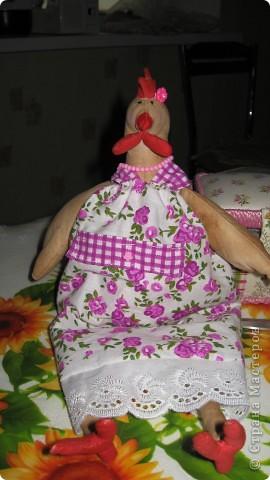 курица Пасхальная