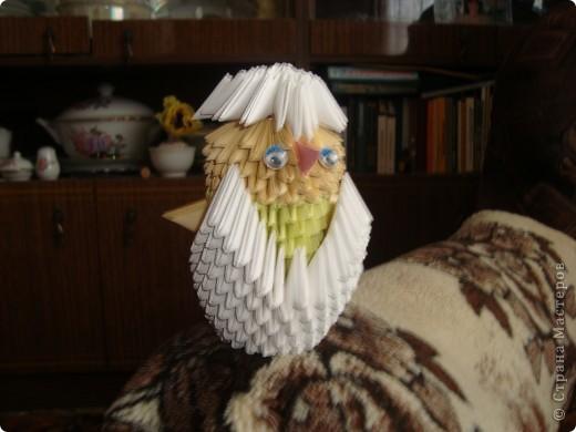 модульное оригами фото 4