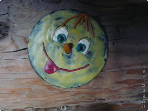 Зайчик шариковый фото 4