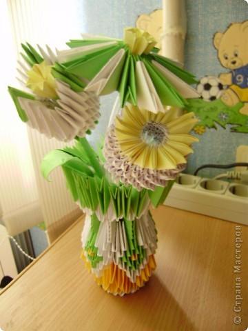 Модульное оригами фото 10