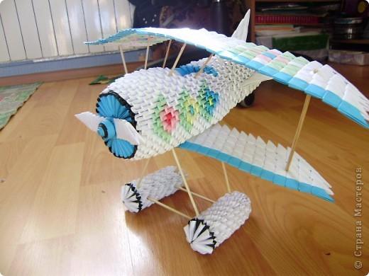 Модульное оригами фото 9