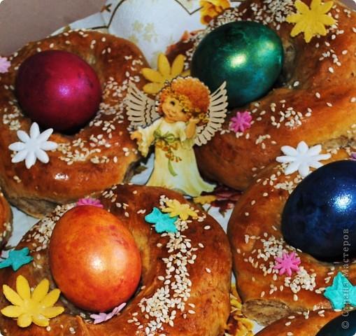 Всех с наступающим праздником светлой Пасхи! Любви и здоровья Вам и вашим близким! фото 1