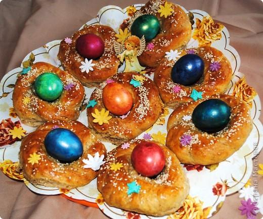 Всех с наступающим праздником светлой Пасхи! Любви и здоровья Вам и вашим близким! фото 5