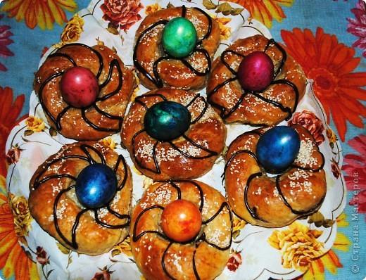 Всех с наступающим праздником светлой Пасхи! Любви и здоровья Вам и вашим близким! фото 6