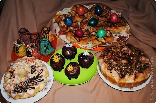 Всех с наступающим праздником светлой Пасхи! Любви и здоровья Вам и вашим близким! фото 12