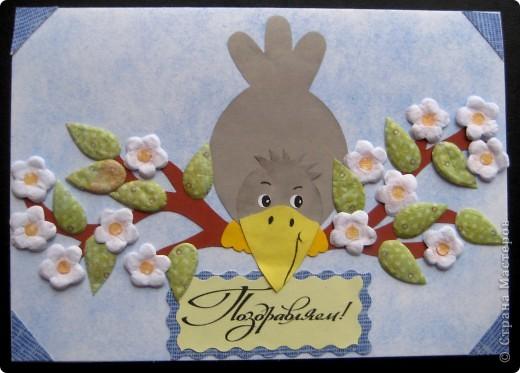 Пасхальные открытки и другие... фото 17