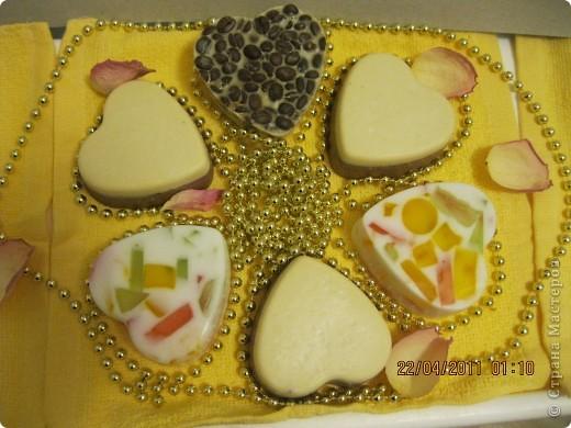 Сердечный набор. фото 1