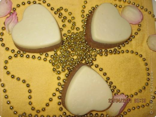 Сердечный набор. фото 2