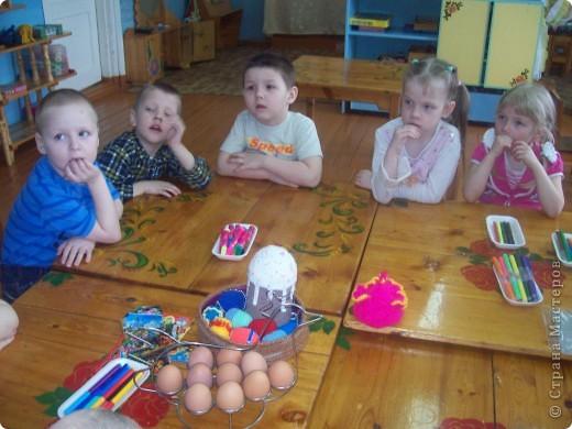 Вот такие замечательные коробочки с сюрпризом внутри смастерили наши детки-пятилетки! фото 2