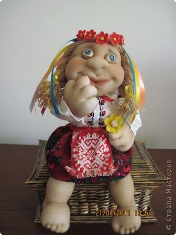 Привет из Украины. фото 1