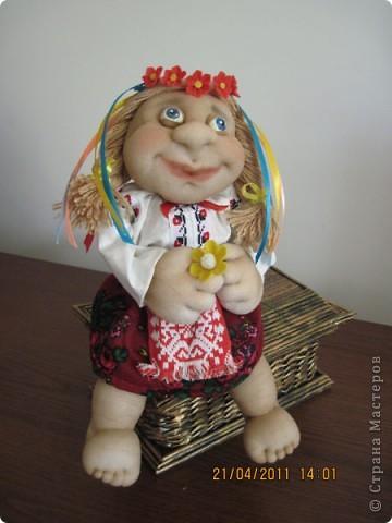 Привет из Украины. фото 2