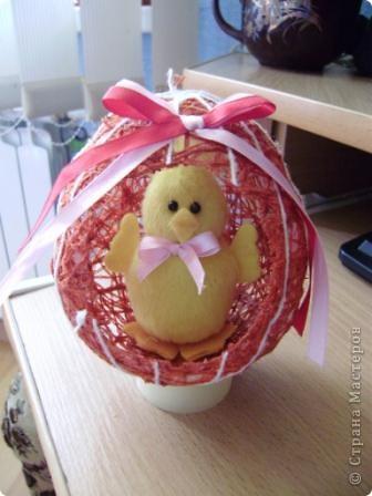 Пасхальное яичко фото 12