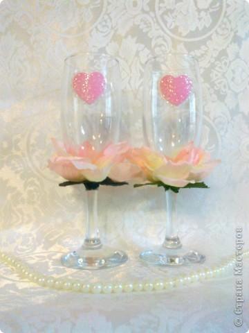 Свадьба, розы! фото 1