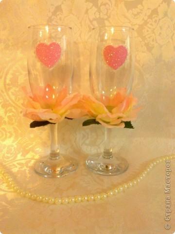 Свадьба, розы! фото 2