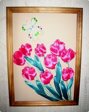 Розы в подарок фото 4
