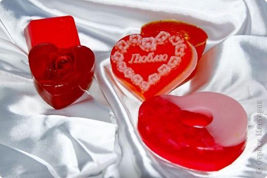 Романтическая коллекция к Дню Св. Валентина фото 1