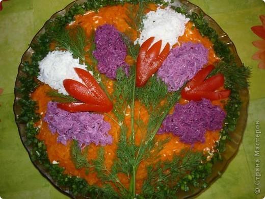 салат селёдка под шубой фото 1