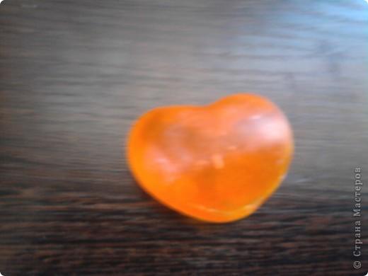 Мыльные сердца фото 2