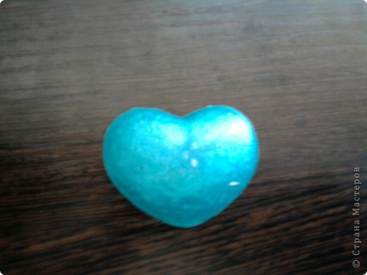 Мыльные сердца фото 3