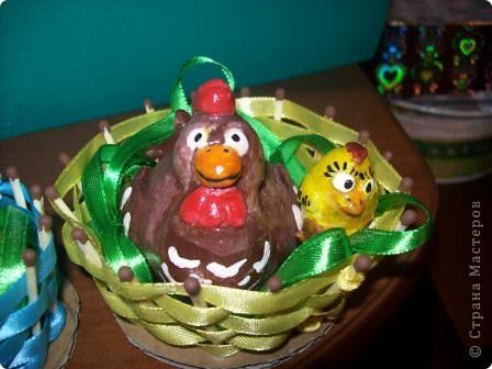 Курицы с цыпленком фото 2