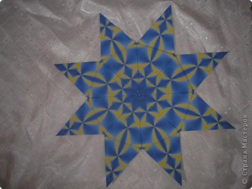 Вот на такой орнамент вдохновилась у Татьяны Амосовой. Спасибо ей большое!  фото 1