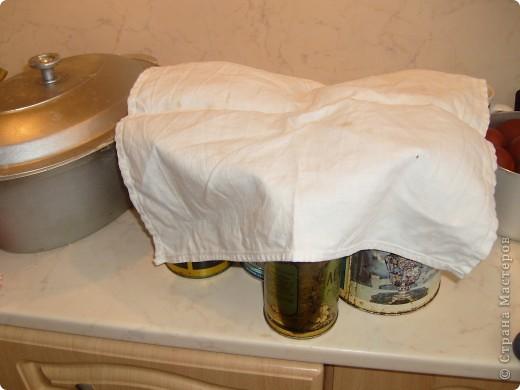 Каждый год мы, православные ждем праздника Пасха. И каждый год сталкиваемся с вопросом, как же испечь кулич. Я хочу поделиться своим рецептом, который уже радует нас не один год. фото 32