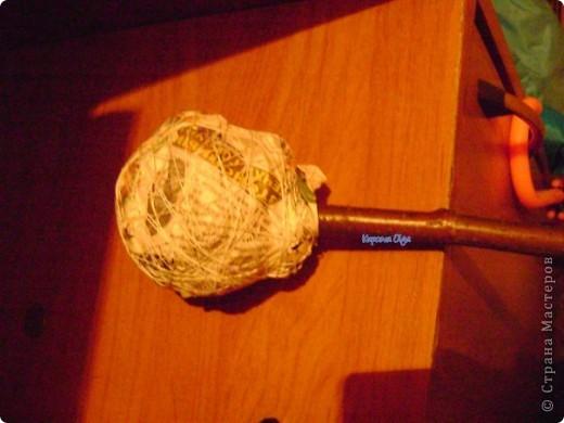 Только оно у меня серебряное :)  Отдельное спасибо Надюше ,за такую замечательную идею !!!!  http://stranamasterov.ru/node/183862?c=favorite фото 2