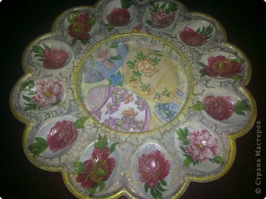 Вчера приготовила подарок для тёти. фото 3