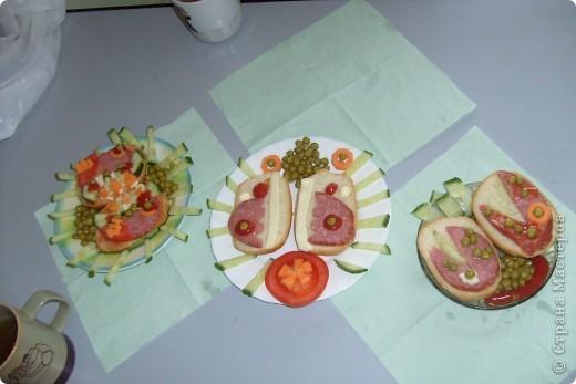 На уроках технологии с девочками. Кулинария. фото 3