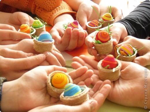На кружке сделали подарки к празднику! Спасибо за идею  Vitulicka фото 4