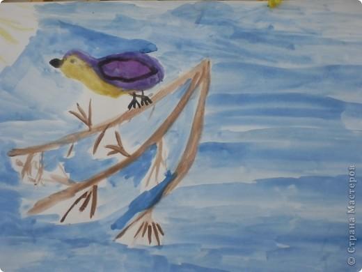 Все мечтают о тепле, летних каникулах, а прилет птиц приближает лето. фото 12