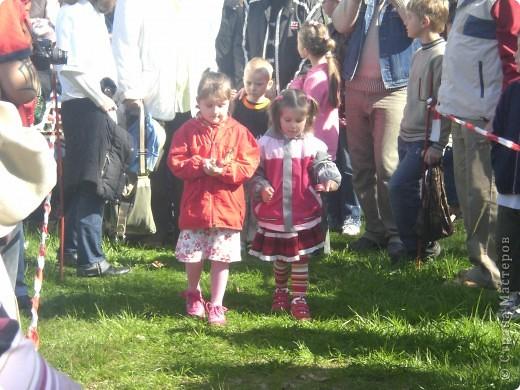 С праздником Святой Пасхи всех жителей  Страны Мастеров! фото 8