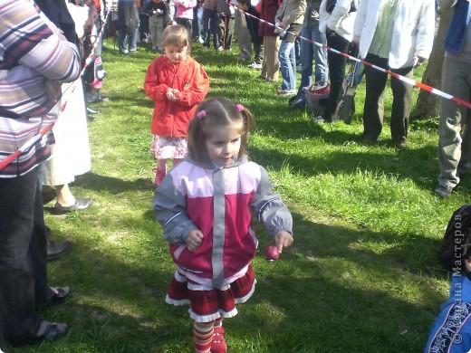 С праздником Святой Пасхи всех жителей  Страны Мастеров! фото 9