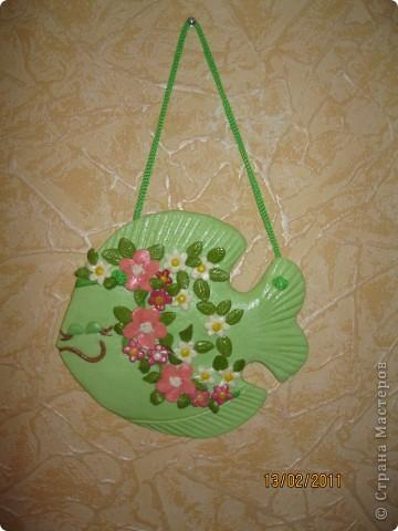 рыбы -счастья в подарок  фото 1