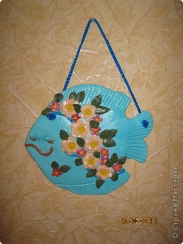 рыбы -счастья в подарок  фото 2