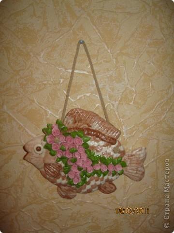 рыбы -счастья в подарок  фото 5