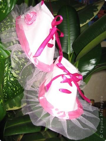 Просто сувенир для девочки!!! (Вдохновитель Нюся Владимировна) фото 1