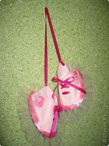 Просто сувенир для девочки!!! (Вдохновитель Нюся Владимировна) фото 3