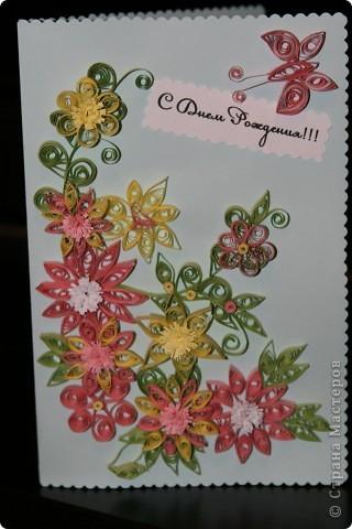 открытка-шоколадница, дополнительный подарок для сестренки мужа ;))) спасибочки огромное за идею Angel Olenka и ее МК http://stranamasterov.ru/node/178609 фото 10