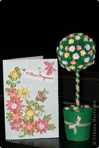 открытка-шоколадница, дополнительный подарок для сестренки мужа ;))) спасибочки огромное за идею Angel Olenka и ее МК http://stranamasterov.ru/node/178609 фото 12