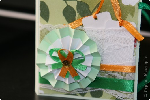 открытка-шоколадница, дополнительный подарок для сестренки мужа ;))) спасибочки огромное за идею Angel Olenka и ее МК http://stranamasterov.ru/node/178609 фото 3